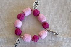 MiraJolie-Pink-Armband