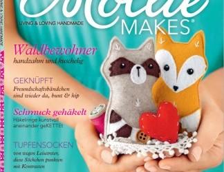 Neue Magazine für die Kreativszene