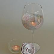 SF16-Glitzerweinglas